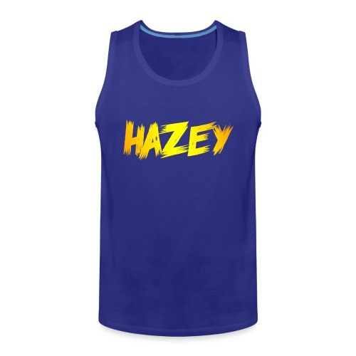 Hazey Limited Edition T-Shirt - Men's Premium Tank