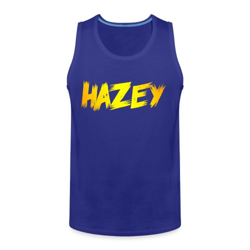 Hazey Limited Edition T-Shirt - Men's Premium Tank