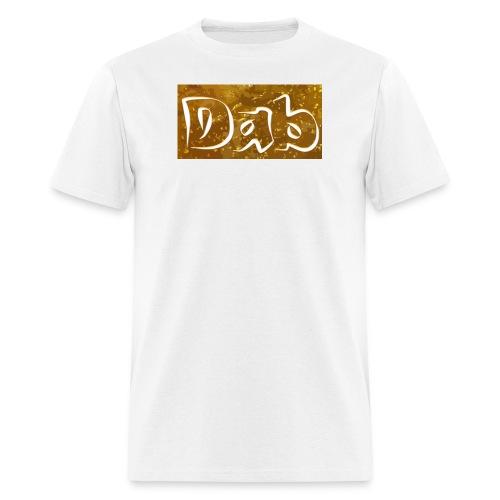 Dab Raglan - Men's T-Shirt