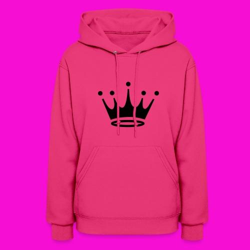 crown tank top  - Women's Hoodie