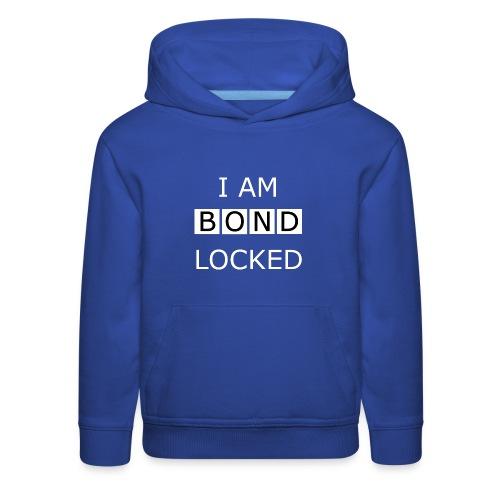 Bondlocked - Tote Bag - Kids' Premium Hoodie