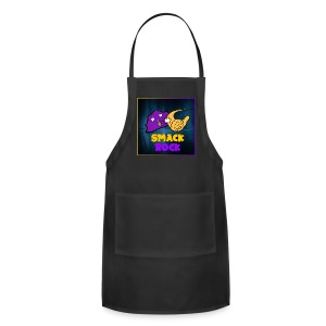 OG SmackRock Tee - Adjustable Apron