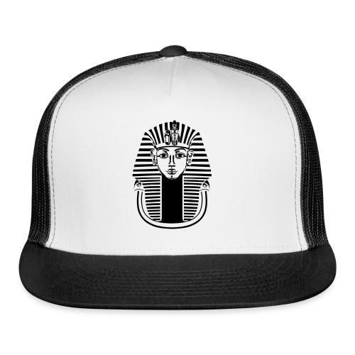 Kemetic Tshirt - Trucker Cap
