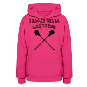 MCCALL Beacon Hills Lacrosse - Men's Hoodie - Women's Hoodie