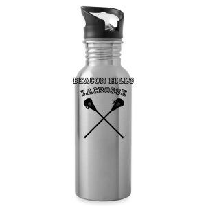 MCCALL Beacon Hills Lacrosse - Men's Hoodie - Water Bottle