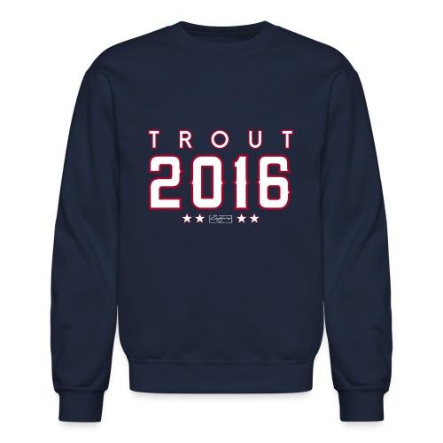 Most Valuable President - Crewneck Sweatshirt