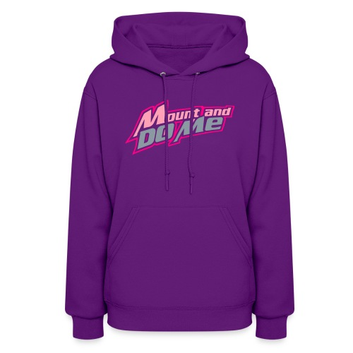 Mount And Do Me - Women's Hoodie