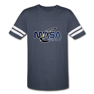 2015-2016 Shirt (Mens) - Vintage Sport T-Shirt