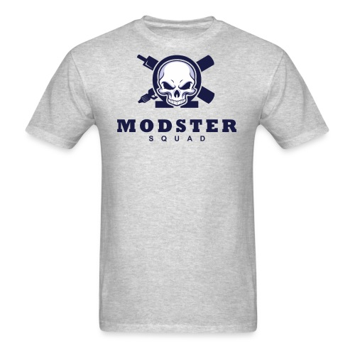 Modster Tee - Men's T-Shirt