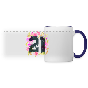 finally 21 - Panoramic Mug