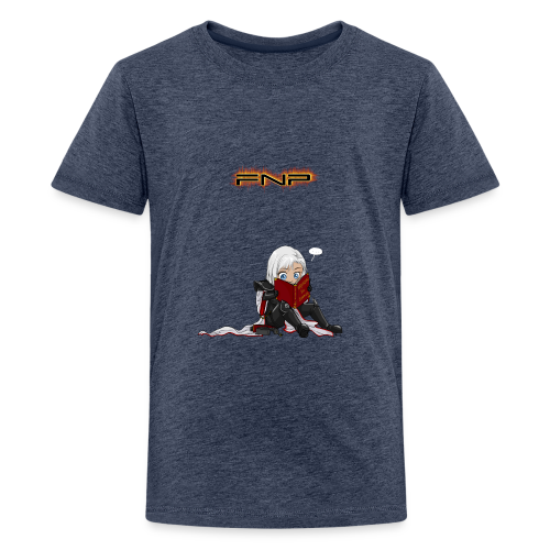 FNP Wargamers Little Sister - Kids' Premium T-Shirt