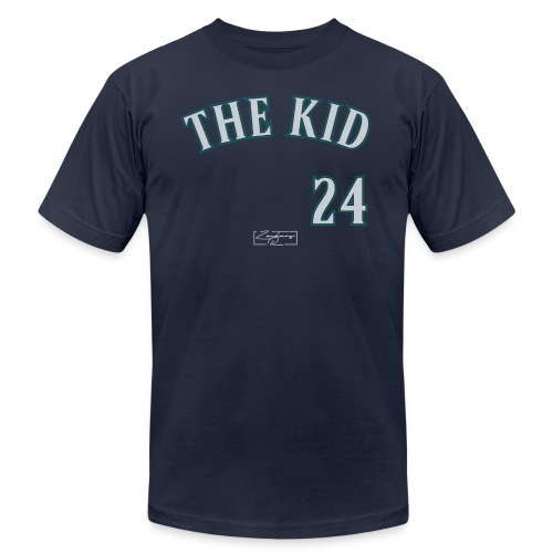 The Kid - Men's  Jersey T-Shirt