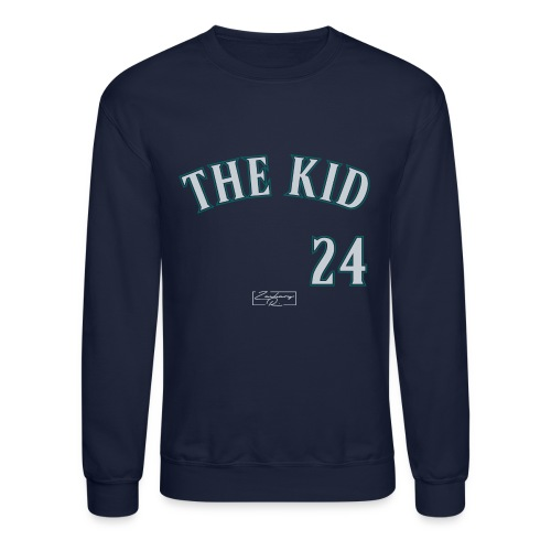 The Kid - Crewneck Sweatshirt