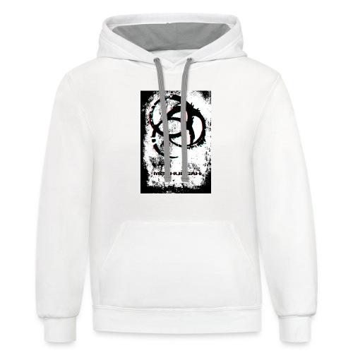 Meshuggah - Contrast Hoodie