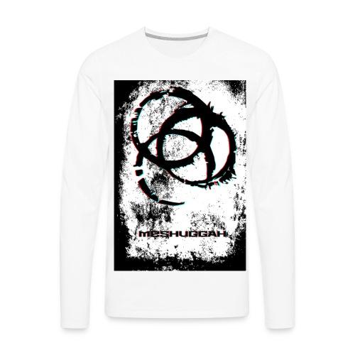 Meshuggah - Men's Premium Long Sleeve T-Shirt