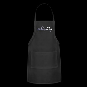 Crystals - Mens - Adjustable Apron