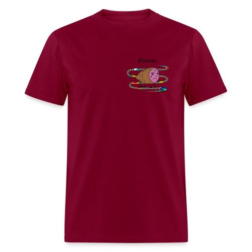 Swine's Burden - Men's T-Shirt