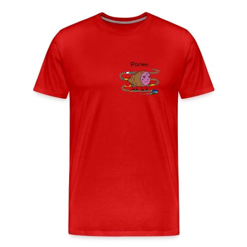 Swine's Burden - Men's Premium T-Shirt