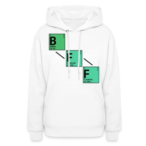 BFF - Women's Hoodie
