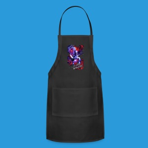 Women's Cliff Burton T-shirt - Adjustable Apron
