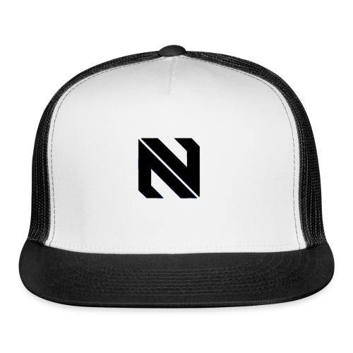 The Official ImNuke T-Shirt - Trucker Cap