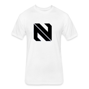 The Official ImNuke T-Shirt - Fitted Cotton/Poly T-Shirt by Next Level