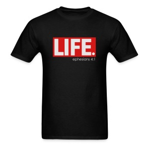 LIFE TEE  - Men's T-Shirt