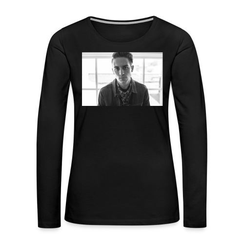 G-Eazy Shirt - Women's Premium Long Sleeve T-Shirt