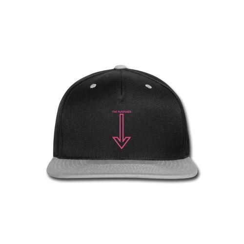 The Punisher - Snap-back Baseball Cap