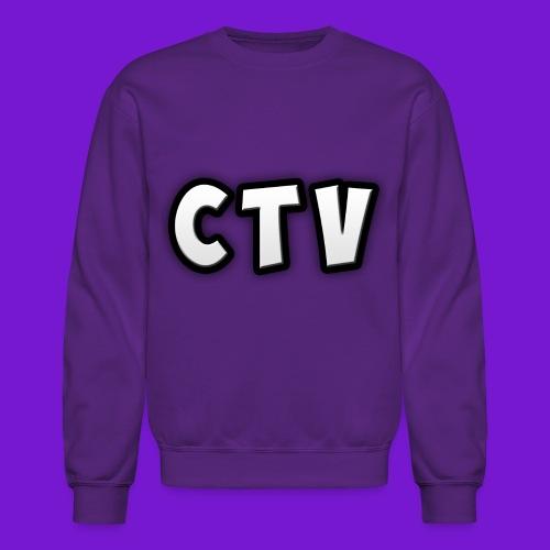 Men's T-Shirt - Crewneck Sweatshirt