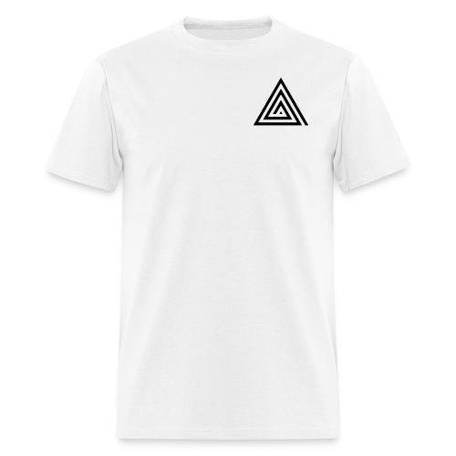 URBAN TRIANGLE SHIRT - Men's T-Shirt