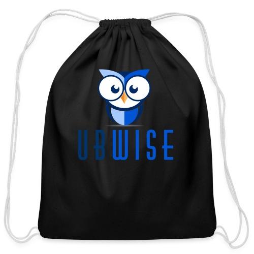 UBWise #1 - Kids Hoodie - Cotton Drawstring Bag