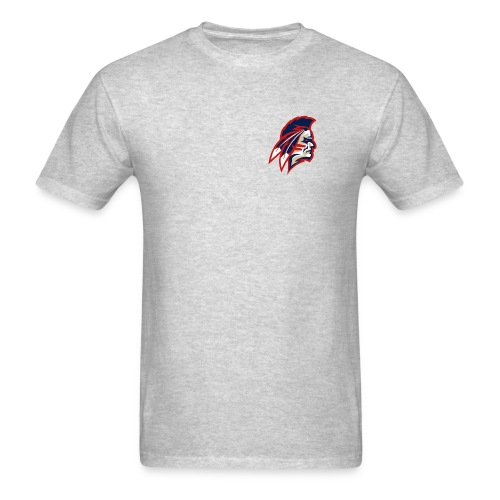 Mascot F - Men's T-Shirt