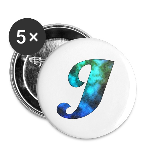 Juiicy Pin - Small Buttons