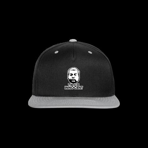 Steven Avery - Twice Innocent - Snap-back Baseball Cap