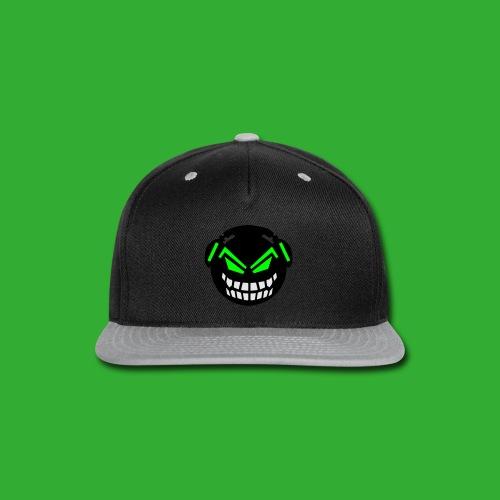 DVS Baseball Cap - Snap-back Baseball Cap