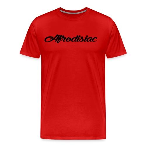 Hoodie (unisex) - Men's Premium T-Shirt
