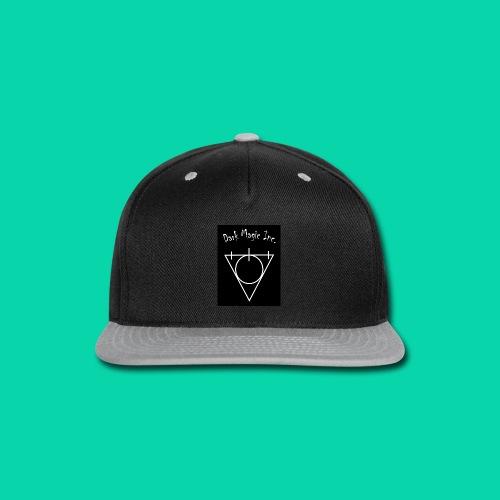 Dark Magic Original - Snap-back Baseball Cap