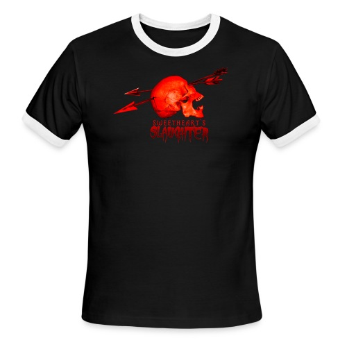 Women's Sweetheart's Slaughter T - Men's Ringer T-Shirt