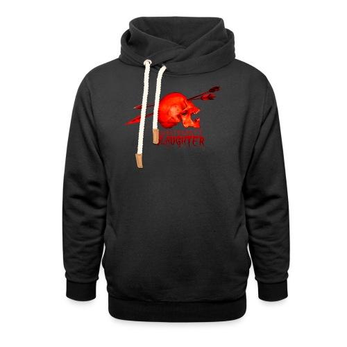 Women's Sweetheart's Slaughter T - Shawl Collar Hoodie