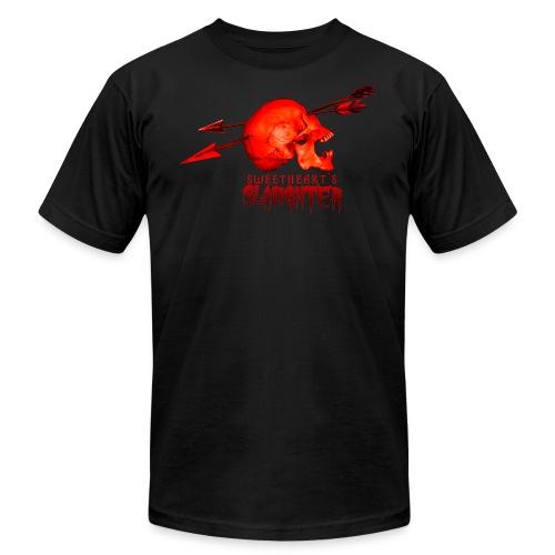 Women's Sweetheart's Slaughter T - Men's Fine Jersey T-Shirt