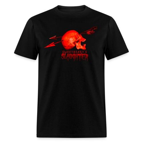 Women's Sweetheart's Slaughter T - Men's T-Shirt