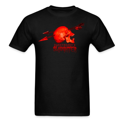 Women's Sweetheart's Slaughter T - Men's T-Shirt