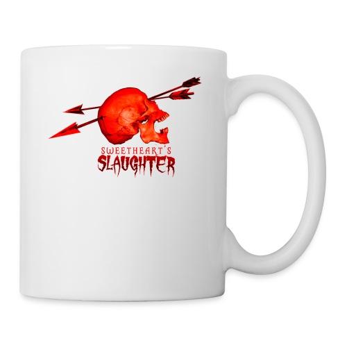 Women's Sweetheart's Slaughter T - Coffee/Tea Mug