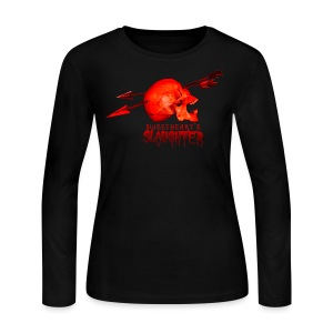 Women's Sweetheart's Slaughter T - Women's Long Sleeve Jersey T-Shirt