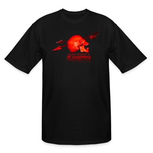 Women's Sweetheart's Slaughter T - Men's Tall T-Shirt