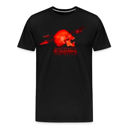 Women's Sweetheart's Slaughter T - Men's Premium T-Shirt
