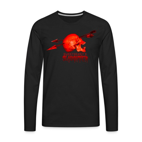 Women's Sweetheart's Slaughter T - Men's Premium Long Sleeve T-Shirt
