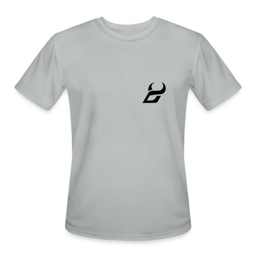 Demon Apparel Hoodie - Men's Moisture Wicking Performance T-Shirt