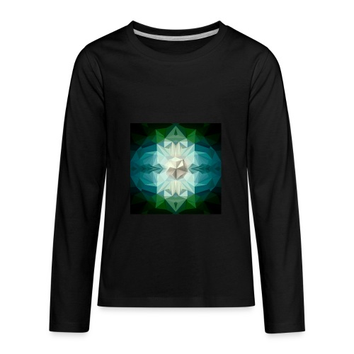 Zoe Baby One Piece - Kids' Premium Long Sleeve T-Shirt